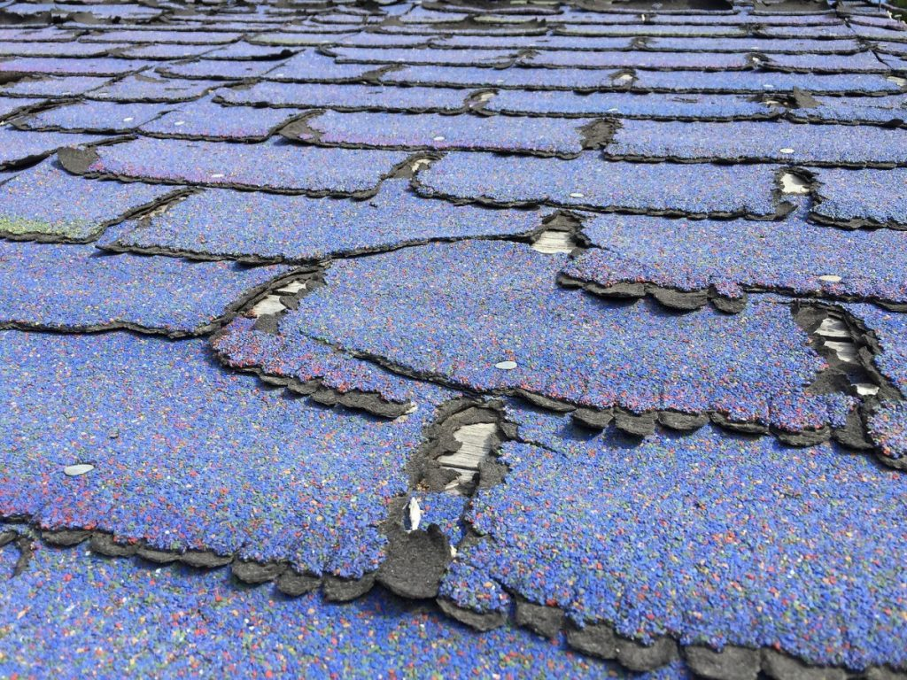 How Can I Tell If My Garage Roof Is Asbestos
