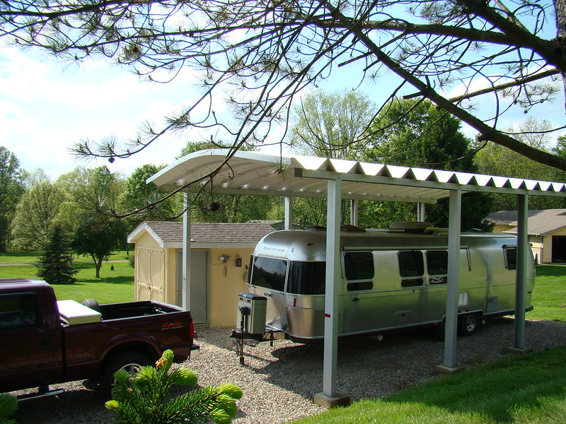 Does adding a carport increase home value?